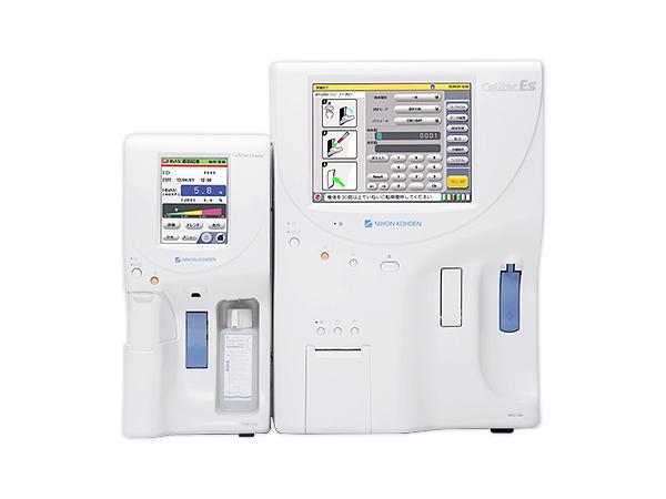 全自動血球計数器装置