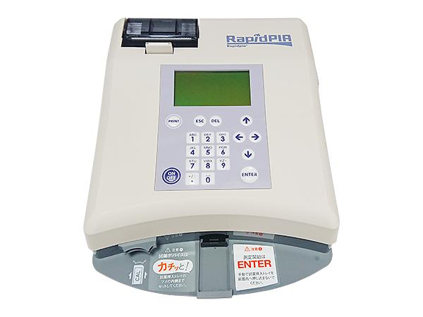 蛋白質分析装置